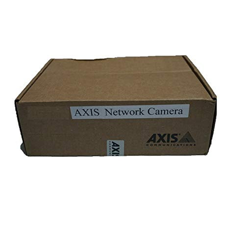 Axis P1368-E IP security camera Indoor & outdoor Bullet White