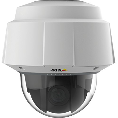 Axis Q6054-E 50HZ IP Indoor & outdoor Dome White
