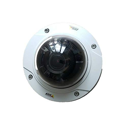 Axis Q3517-LV IP security camera Indoor & outdoor Dome White 3072 x...