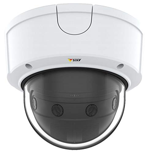 Axis P3807-PVE Network CAM -