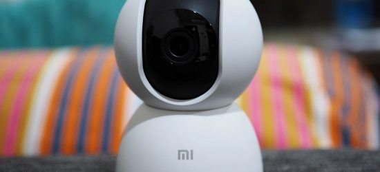 Cámara 360º Xiaomi MI Home Security
