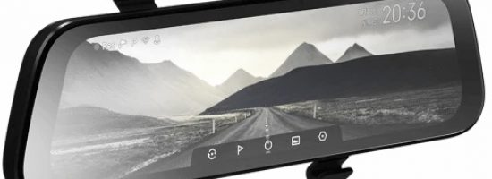 Retrovisor Xiaomi Mirror Dash Camera