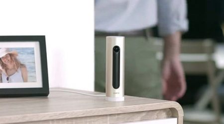 Review Netatmo Welcome