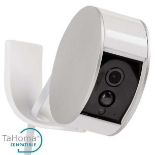 camara somfy protect indoor